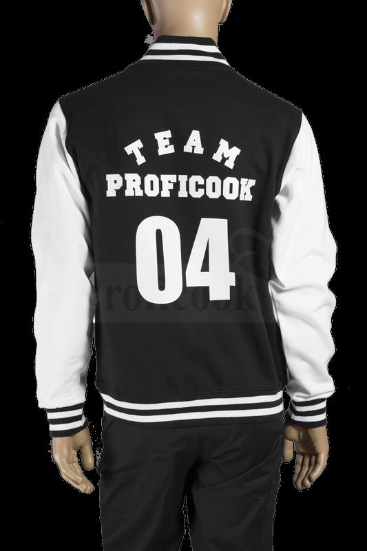 Proficook - prodej a zakázkové šití profesních oděvů pro kuchaře ... 805a04d0cf0