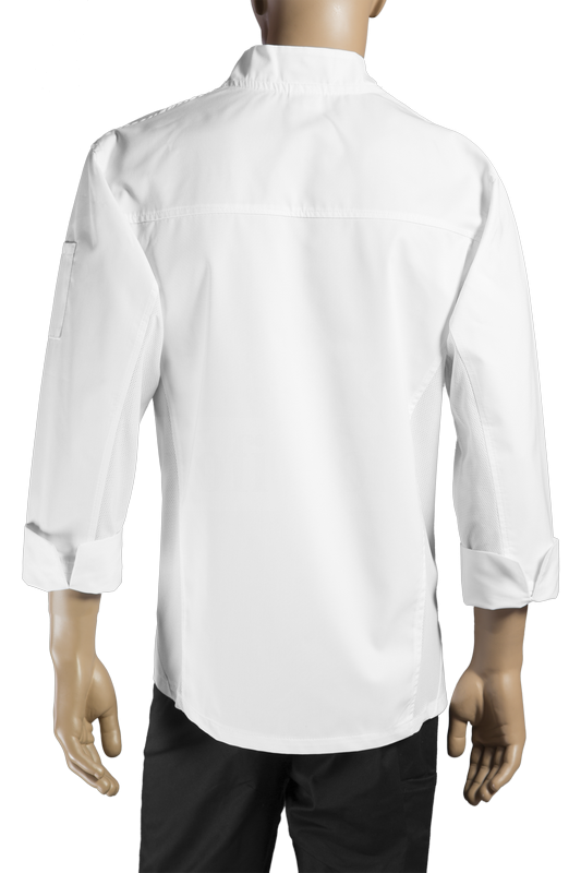 Kuchařský rondon Executive chef